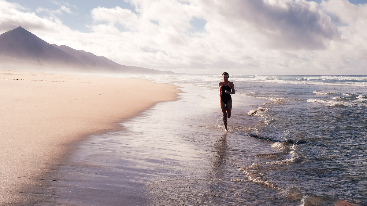 Playa de Cofete, Fuerteventura   © Jsem Jary