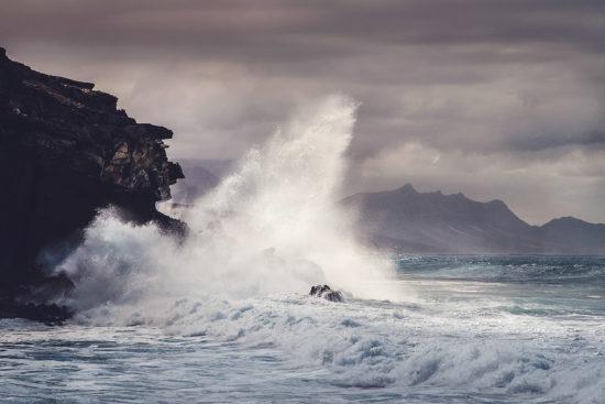 La Pared, Fuerteventura | © Jsem Jary