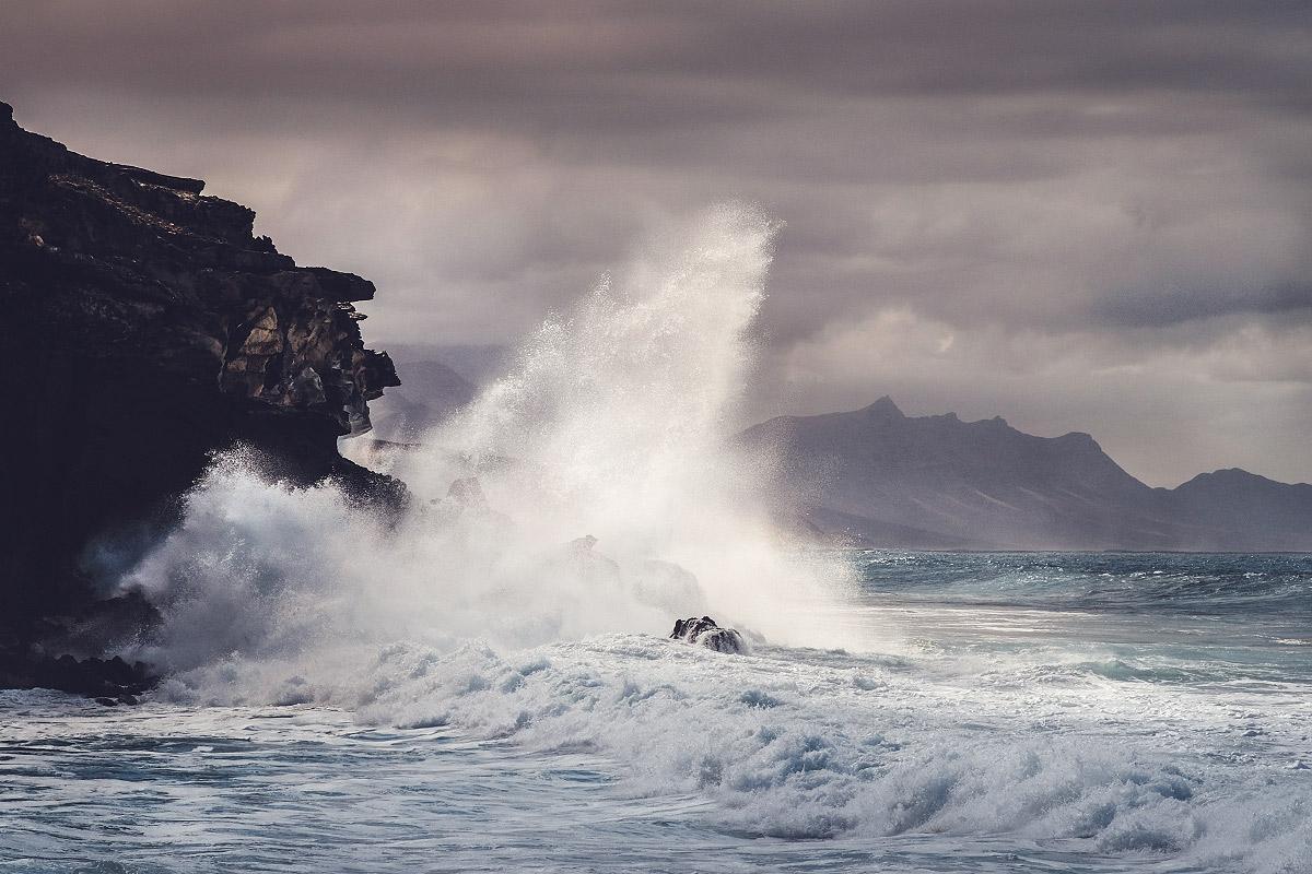 La Pared, Fuerteventura   © Jsem Jary