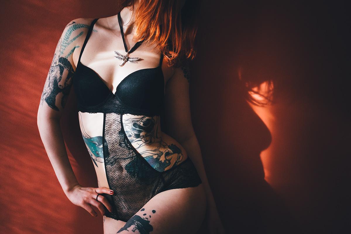 Lůca | © Jsem Jary