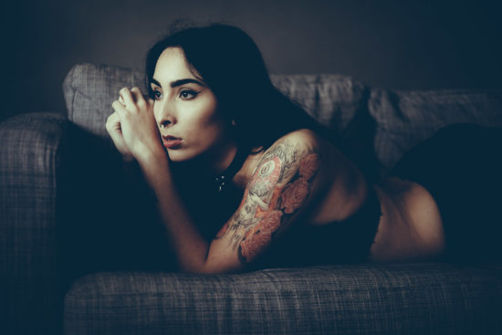 Petra pro MOmag | © Jsem Jary