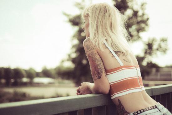 Bára ve Stromovce | © Jsem Jary