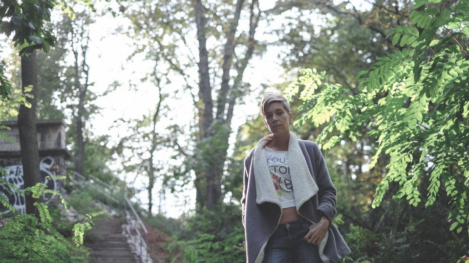 Podzimní odpoledne ve Stromovce | © Jsem Jary