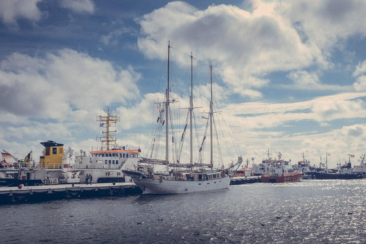 Ostsee   © Jsem Jary