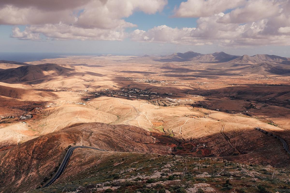 Fuerteventura | © Jsem Jary