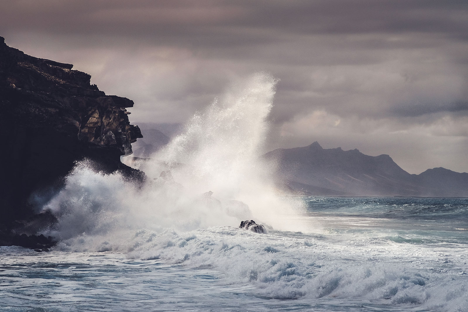 La Pared - Fuerteventura | © Jsem Jary