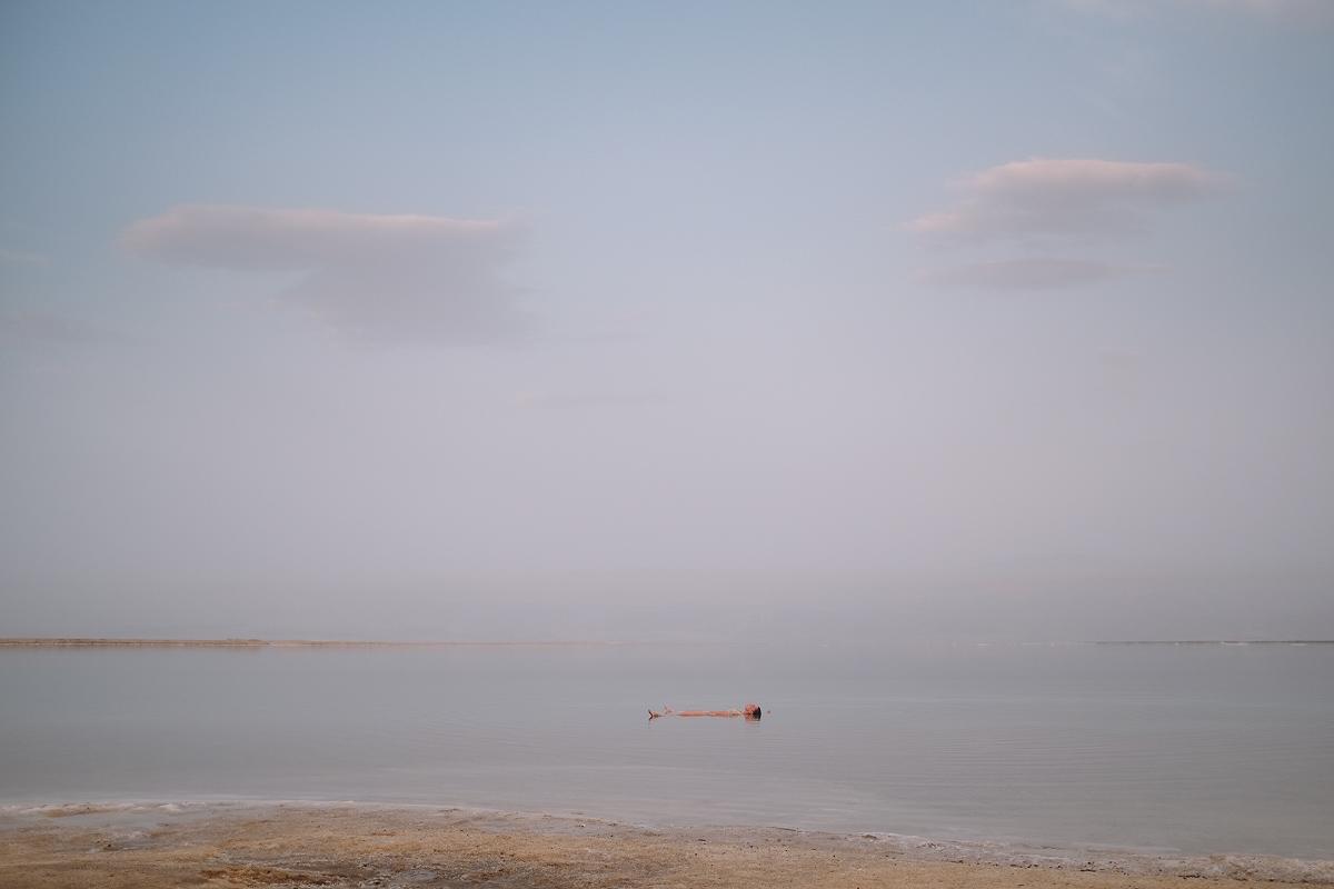 Velmi mrtvé moře